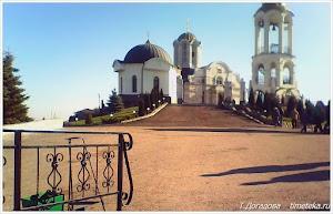 Свято-Георгиевский женский монастырь, Северный Кавказ.