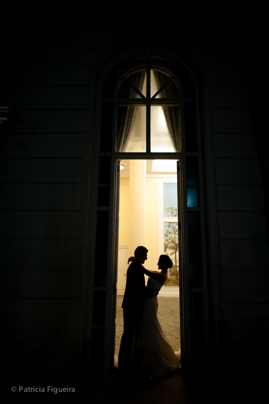 Foto de casamento 1557 de Natalia e Fabio. Marcações: 30/09/2011, Casamento Natalia e Fabio, Rio de Janeiro.