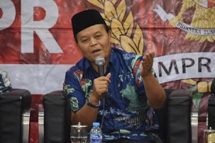 Hidayat Nur Wahid: Koopssus TNI Harusnya Fokus ke KKB Papua