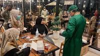 Razia Prokes Di Bireuen, Pemilik Dan Pengunjung Cafee Di Swab