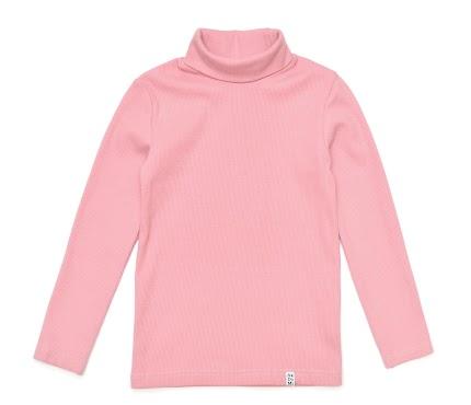 Гольф світло-рожевий