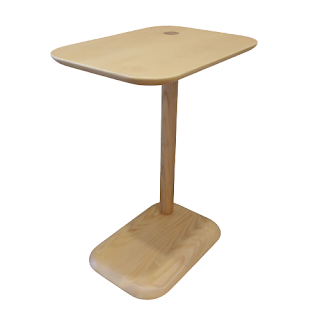 Poppin Spot Side Table