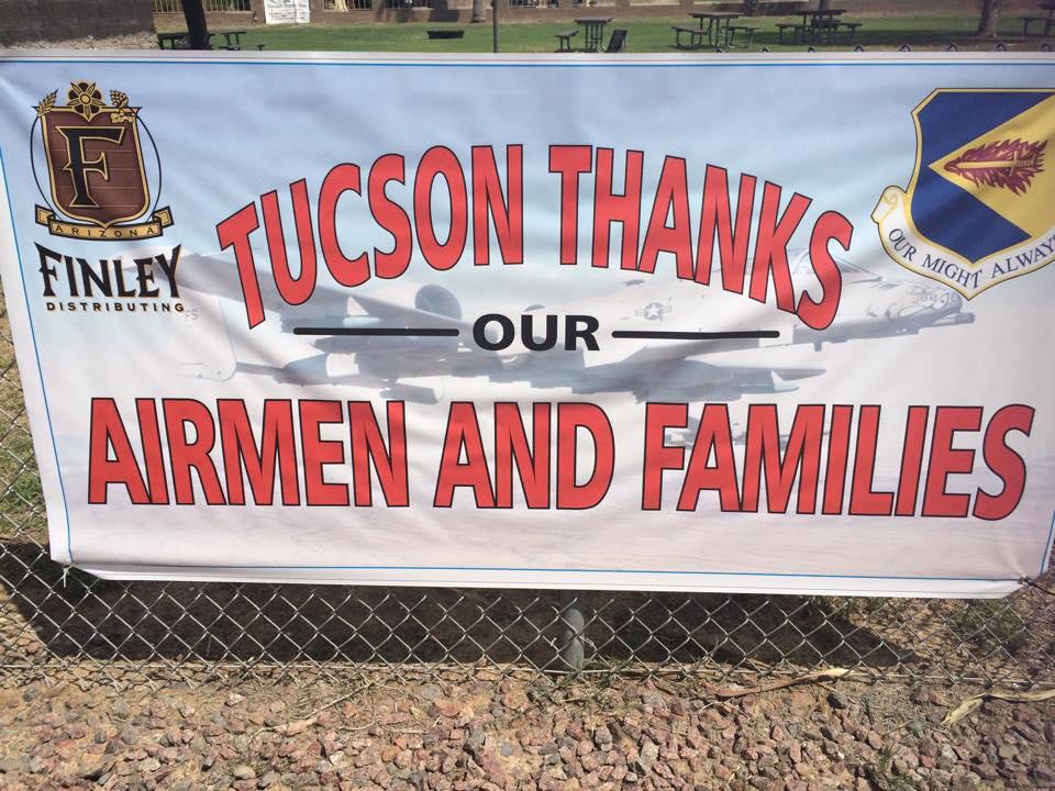 Tucson Thanks our Airmen and Families - 11952012_890170757723705_3268642834815121349_n.jpg
