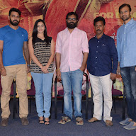 Ardhanari Movie Press Meet Pics