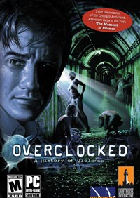 Overclocked: A History of Violence - Review-Walkthrough By Catherine Black