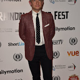 OIC - ENTSIMAGES.COM - Martin Freeman at the Raindance Opening Night Gala at the Vue in Leicester Square, London on the 23rd September 2015. Photo Mobis Photos/OIC 0203 174 1069