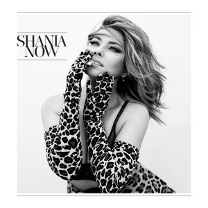 Shania Twain - Now (Deluxe) (2017) Torrent