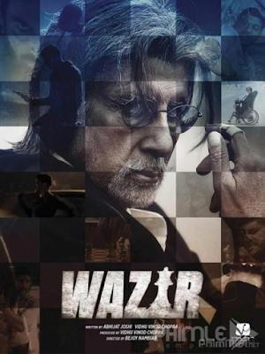 Phim Cuộc Chơi Bí Ẩn - Wazir (2016)