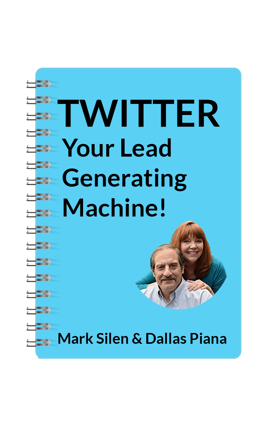 Twitter Lead Generating Machine