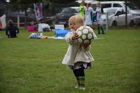 Sportsfesten - fodbold