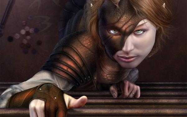 Light Of Cool Elf, Fantasy Girls 2