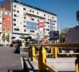 Piazzale Lodi