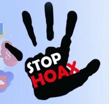 Anda Sebar Konten Hoax? Ini Sanksi Yang Menunggumu