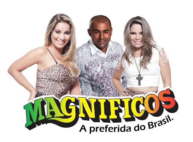 Baixar Banda Magníficos - Telefone Fora de Área MP3