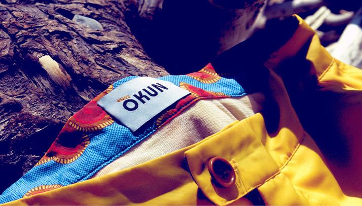 ÒKUN African Swimwear