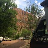 Watchman Campground (part 2)