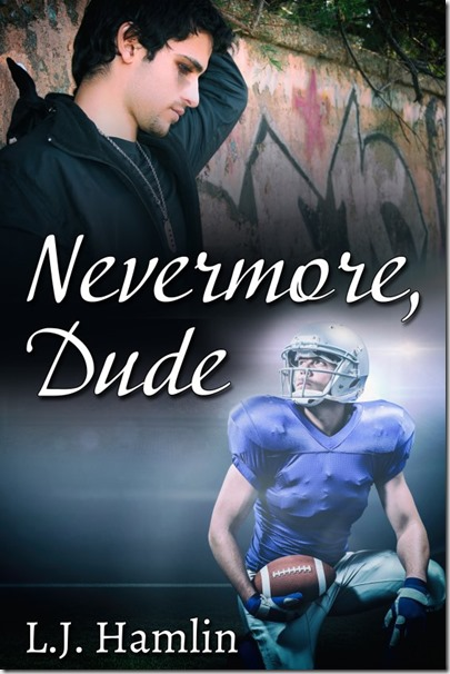 nevermoredude