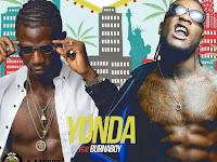 Las Vegas by Younda featuring Burna boy (Remix)