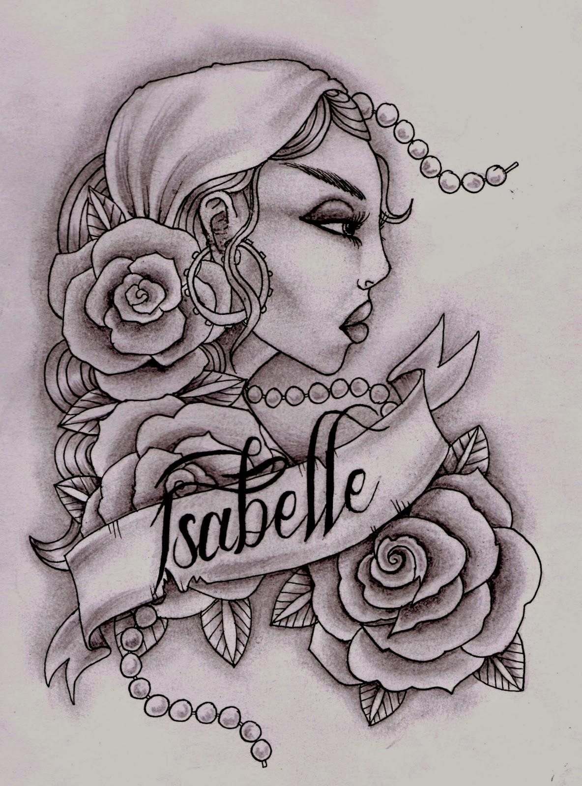 Tatto Design Armband Tattoo Designs