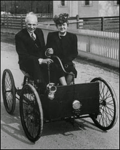 henry ford family pictures
