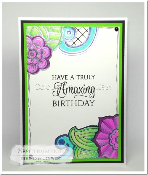 Colourista Foil - Birthday (2)