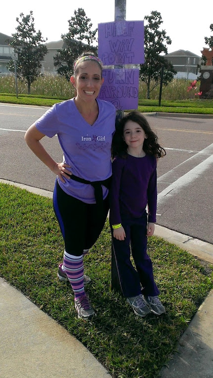 photo Purple Day 5K