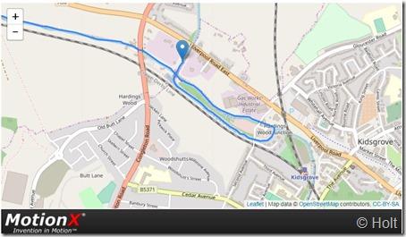 map aqueduct