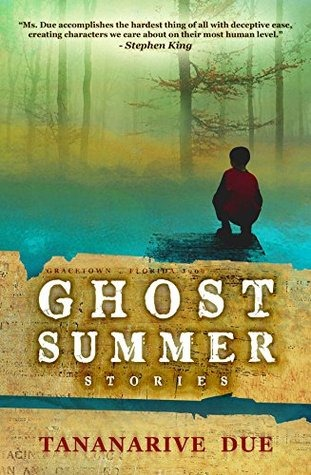 ghost summer