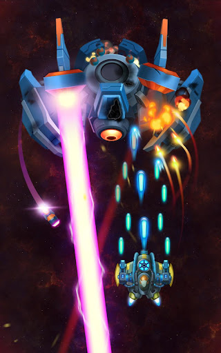 Galaxy Invaders: Alien Shooter 1.1.4 app download 21