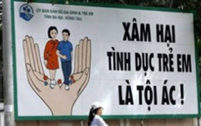 Làm gì để phòng tránh lạm dụng và xâm hại tình dục trẻ em