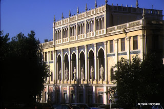 Bakou (Azerbaïdjan)