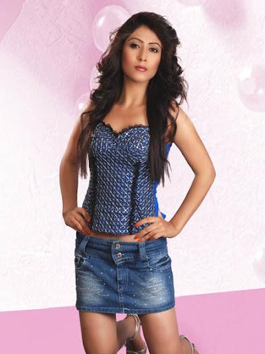 khushi bhat  Anchor Female, Models Female Delhi