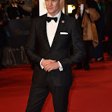 OIC - ENTSIMAGES.COM - Matt Smith at the  EE British Academy Film Awards 2016 Royal Opera House, Covent Garden, London 14th February 2016 (BAFTAs)Photo Mobis Photos/OIC 0203 174 1069