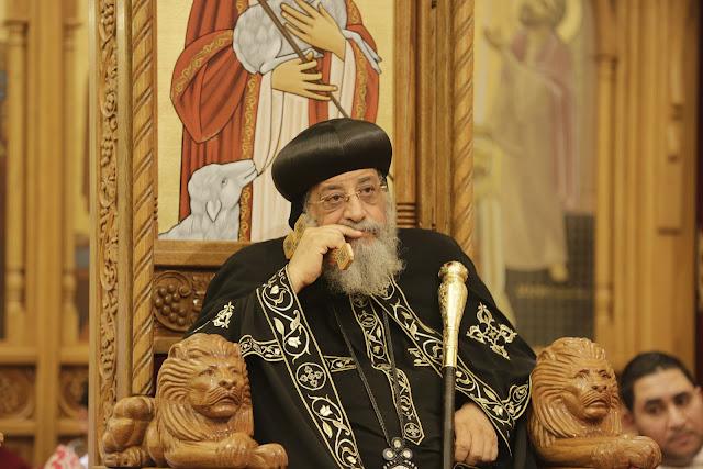 H.H Pope Tawadros II Visit (2nd Album) - _09A9174.JPG