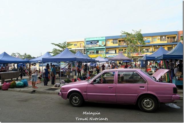 馬來西亞沙巴 九如河泛舟 溜索 (88)