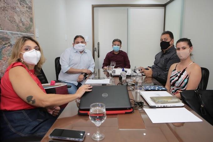 Prefeitura e SEBRAE reafirmaram compromisso com parcerias estratégicas para Afogados