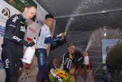 Nairo Quintana wint Dovy Natourcriterium 2015 voor Froome en Pauwels