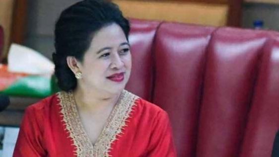 Ketua DPR Puan Maharani Dukung Pengembangan Vaksin Merah Putih
