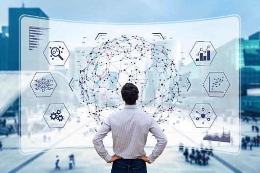 Teknologi Sains Masa Depan