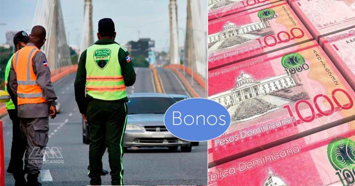 Proponen crear bono de RD$5,000 para las amas de casa y quitar toque de queda