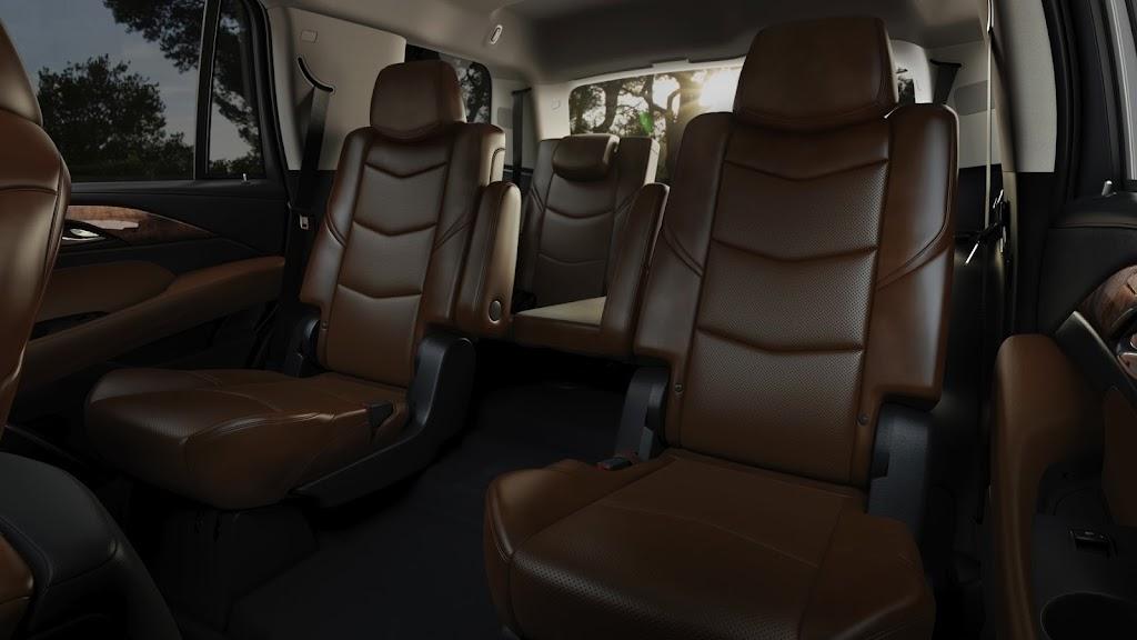 2015 Cadillac Escalade 035