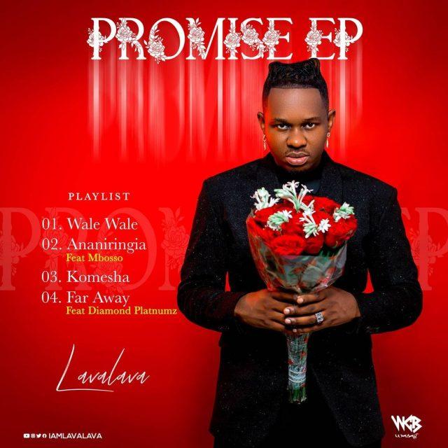 EP | Lava Lava - PROMISE