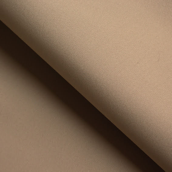 Polycotton Canvas - beige