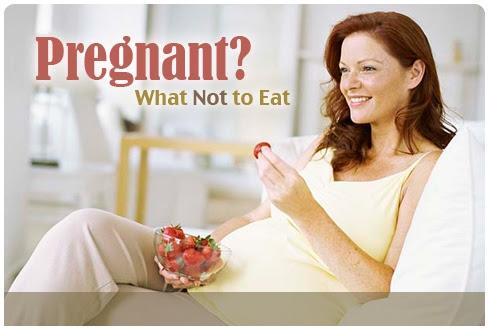 Pemakanan Ibu Mengandung Pemakanan Ibu Mengandung Pemakanan Ibu Mengandung - Apa yang Perlu Dielakkan fsbillboard pregnant1