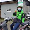 Gratiskan Ongkir Sembako Bagi Mahasiswa Kehabisan Bekal, Driver Gojek Yogya Diapresiasi