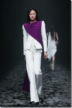 Mercedes-Benz China Fashion Week_GarethPugh8