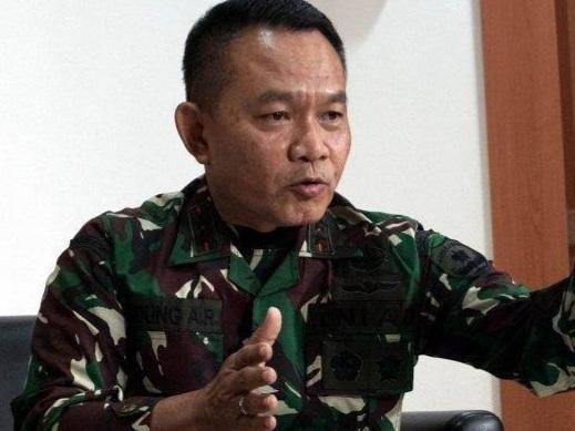 Pastikan TNI Solid, Letjen Dudung: Jangan karena Frustrasi Pribadi lalu Memprovokasi