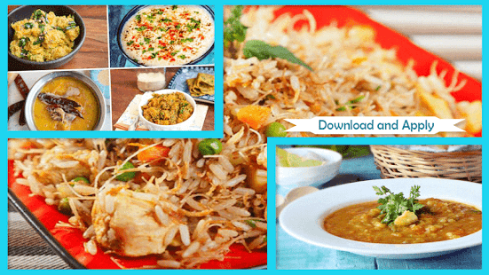 Delicious indian food recipes android apps on google play delicious indian food recipes screenshot thumbnail forumfinder