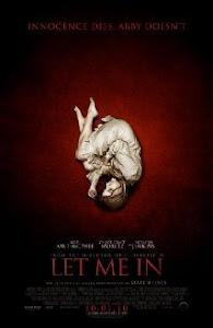 Tình Yêu Ma Cà Rồng - Let Me In poster