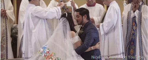 Ai Ai Delas Alas and Gerald Sibayan wedding video
